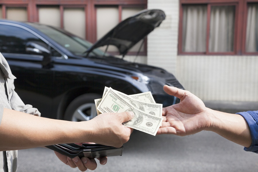 Cash For Clunkers Fairfield CA